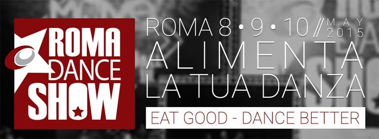 Roma Dance Show